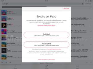 Apple Music mais barato no Brasil