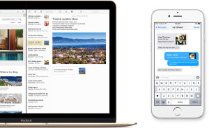 Previews de links no iMessage
