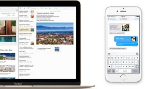 Previews de links no iMessage