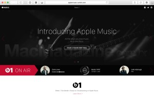 Beats 1 no Tumblr