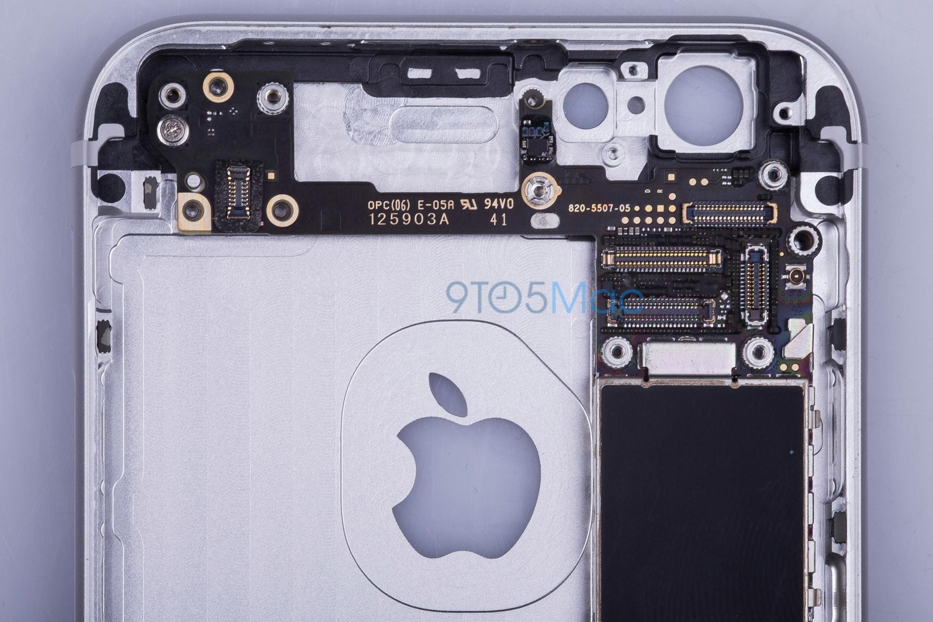 """Novo chip da Qualcomm no suposto """"iPhone 6s"""""""
