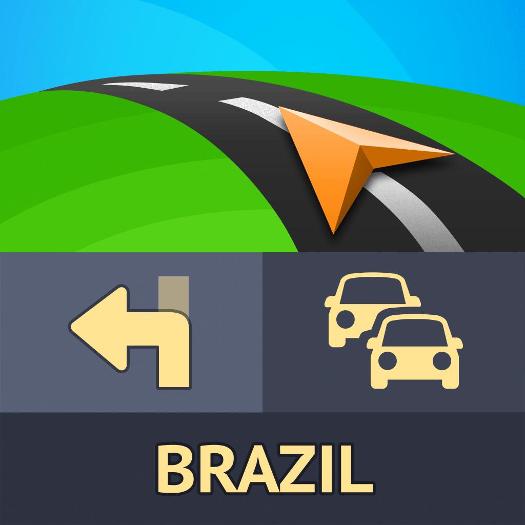 Ícone - Sygic Brasil
