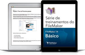 FileMaker Training Series: Básico