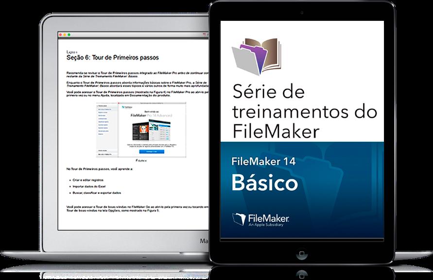 FileMaker Training Series: Básico