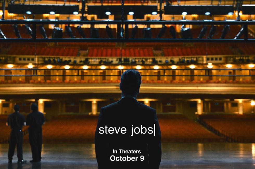 """Filme """"Steve Jobs"""""""