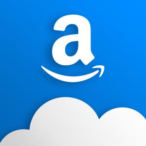 Ícone - Amazon Cloud Drive