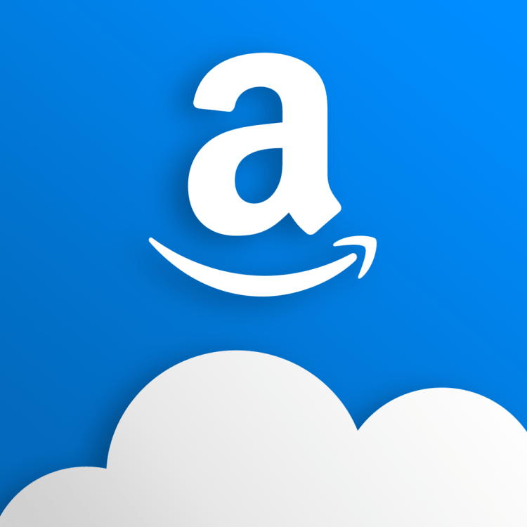 Ícone - Amazon Cloud Drive