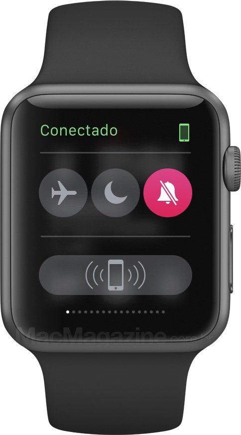 Review do Apple Watch - Mudo