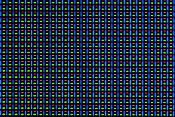 Pixels do Apple Watch