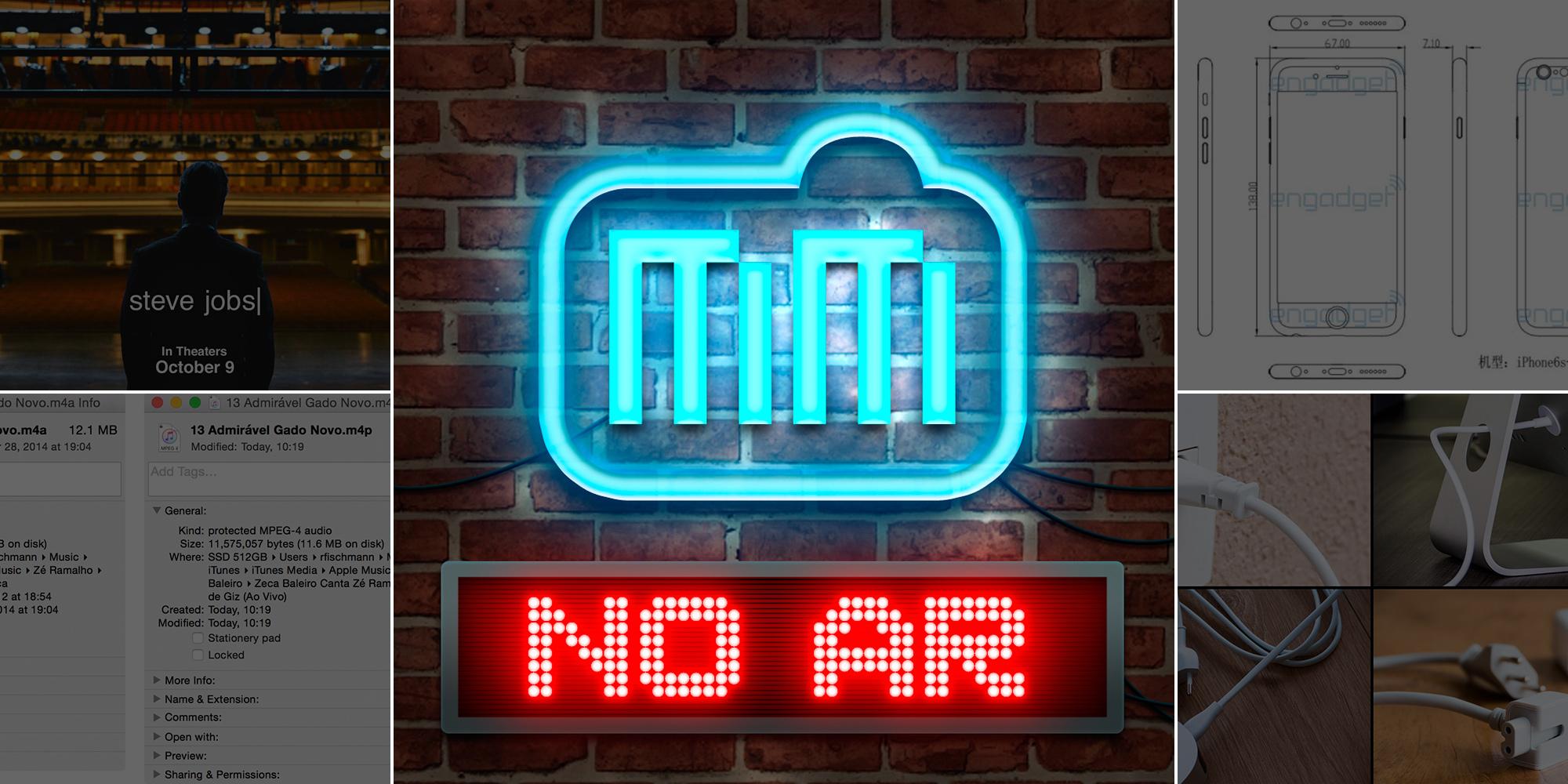 Capa do podcast #138