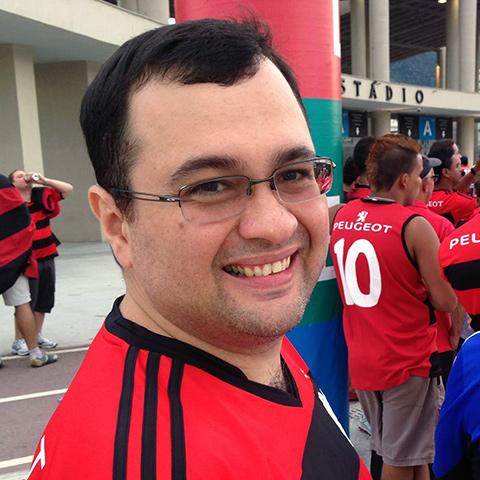 Rodrigo Quites Reis