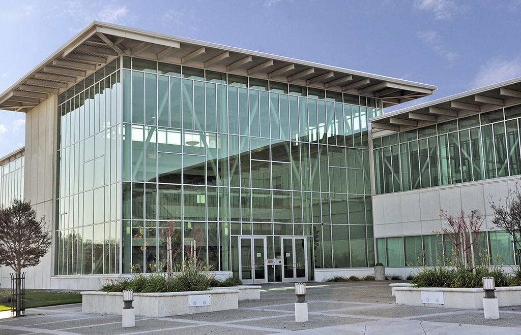 Escritório da Apple em San Jose
