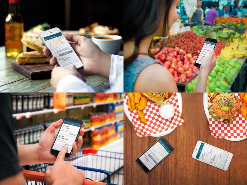DexCard app