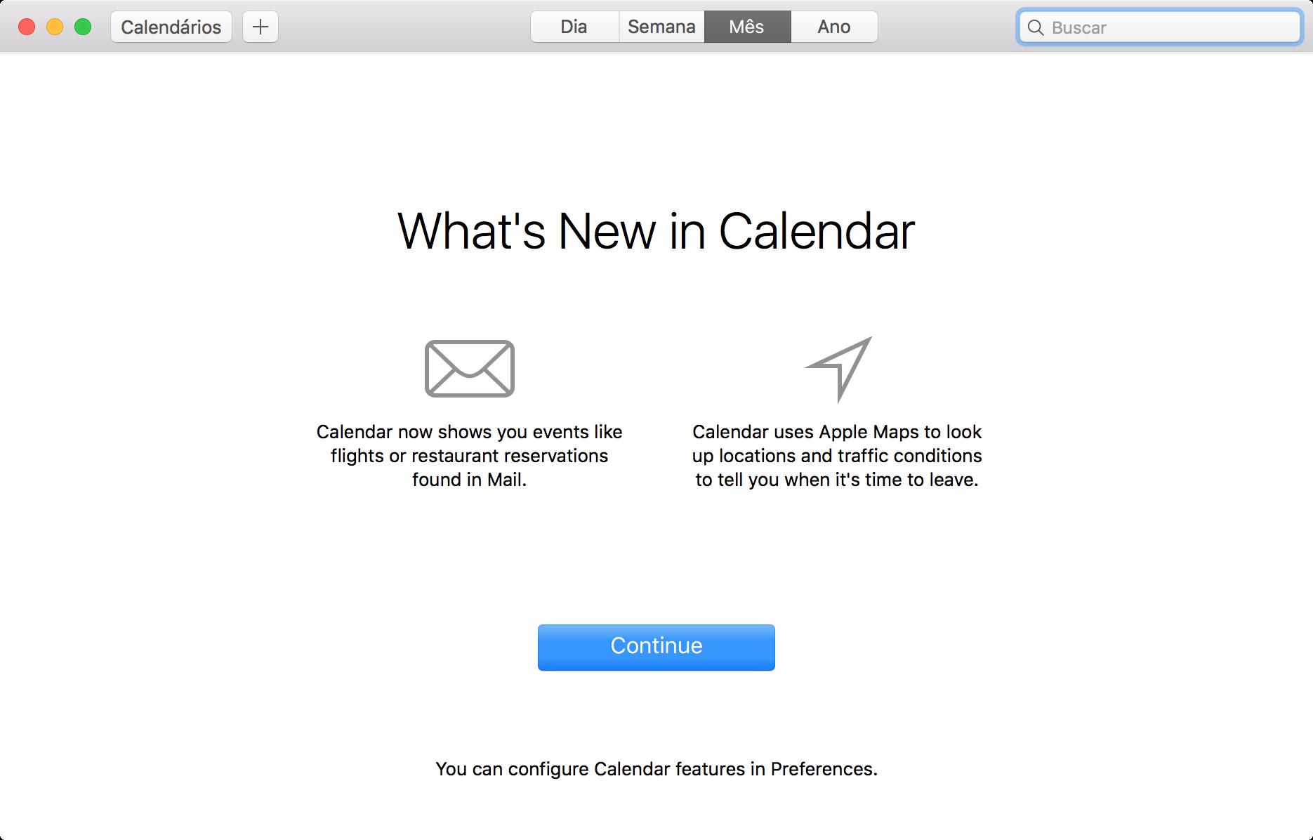 OS X El Capitan beta