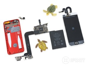 iFixit - iPod touch de 6ª geração