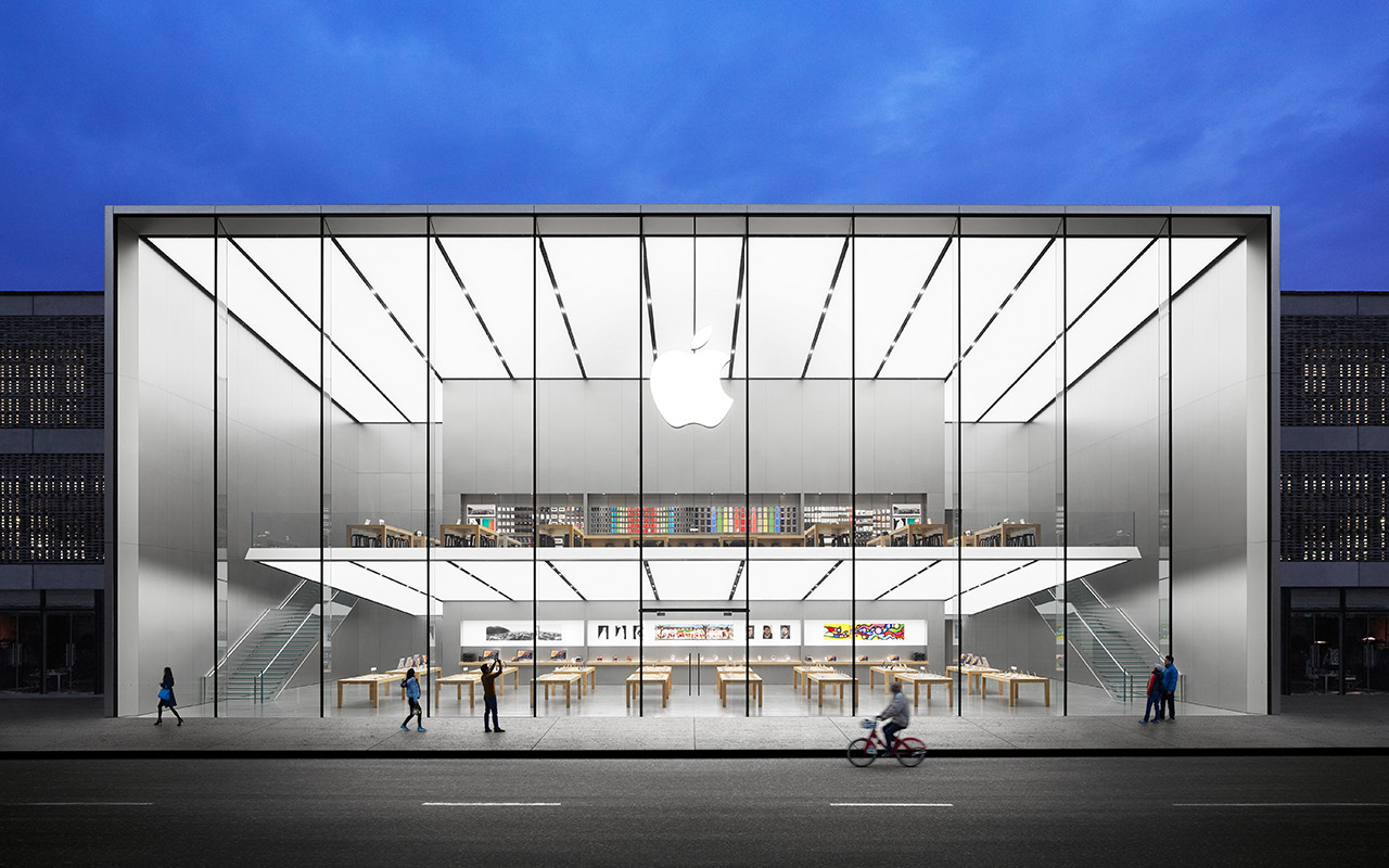 Apple Store - West Lake