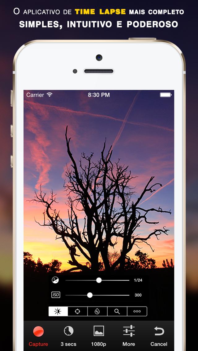 App Lapse It Pro para iOS