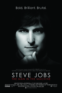 Pôster - Steve Jobs: The Man in the Machine