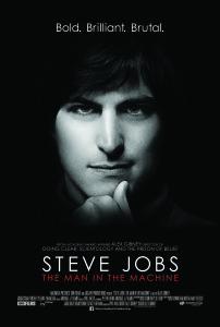 Pôster - Steve Jobs: The Man in the Machine