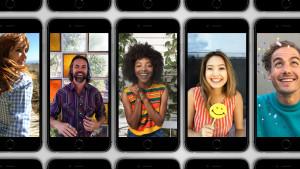 Campanha - Se não é um iPhone
