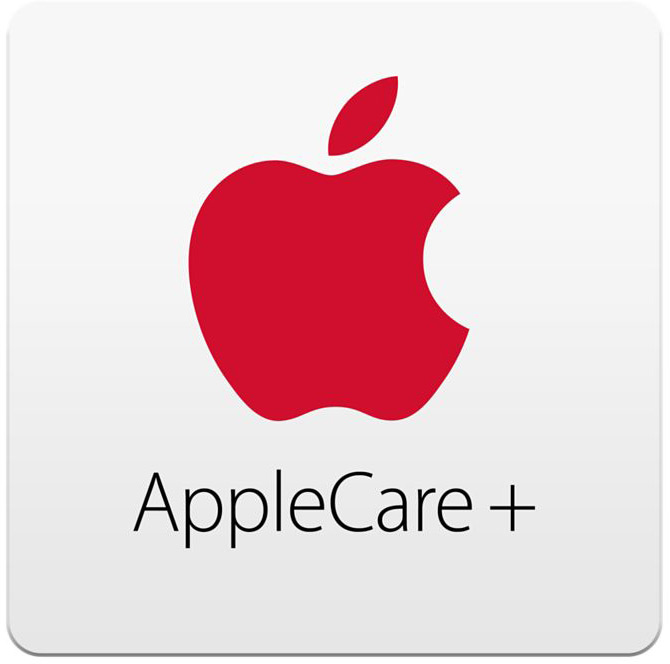 Logo do AppleCare+