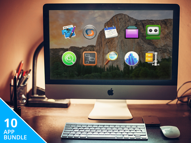 Mac Power User Bundle