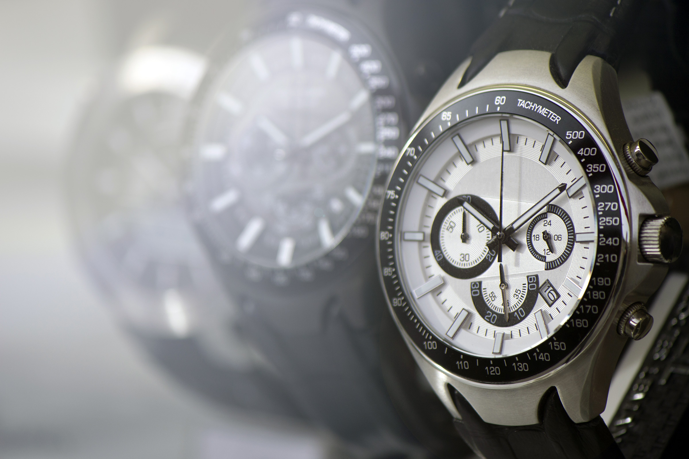 Relógios convencionais