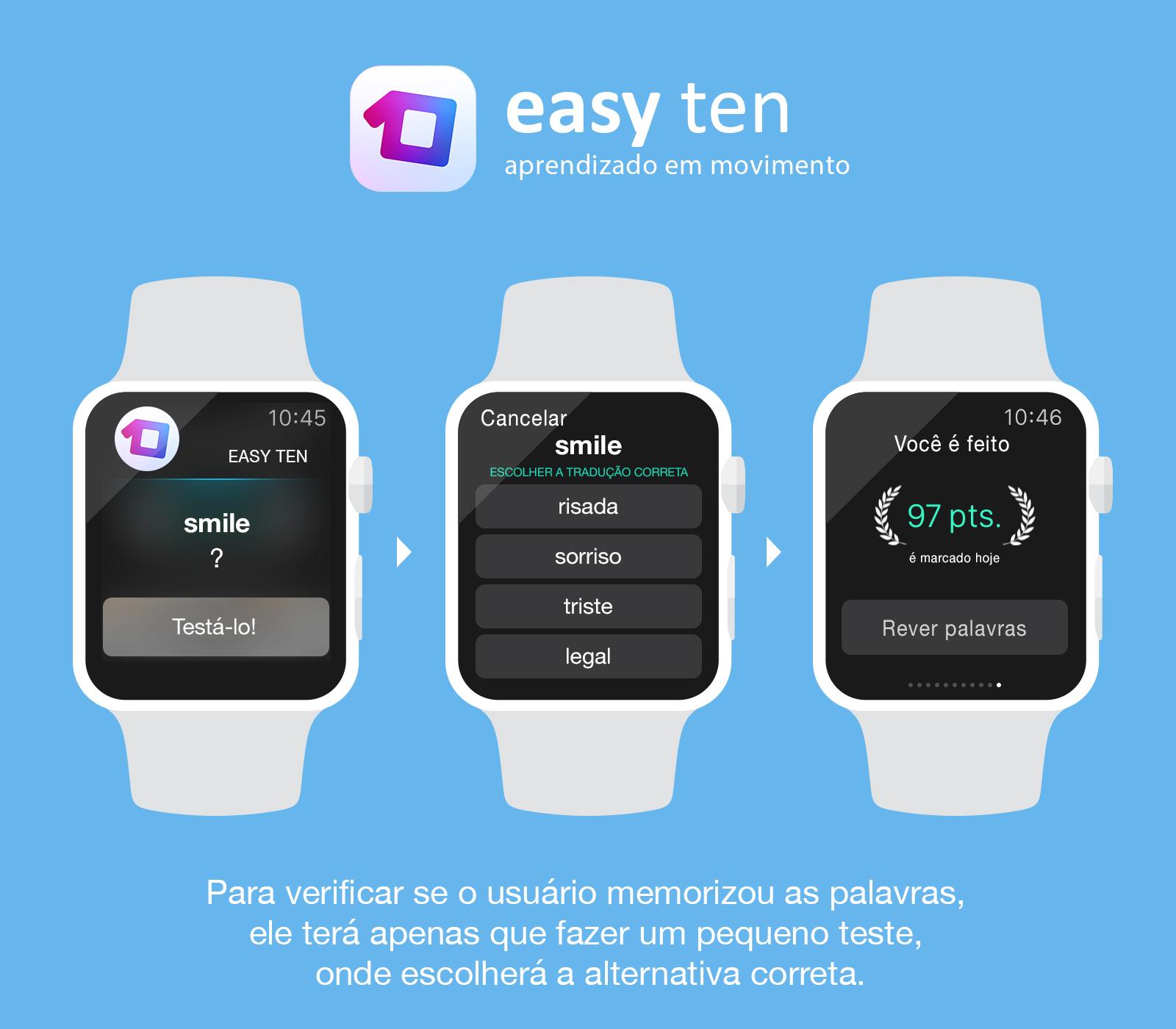App easy ten