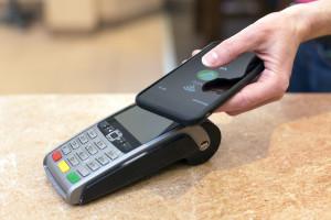 iPhone e NFC