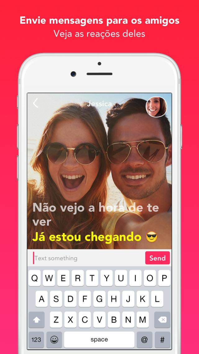 App Livetext