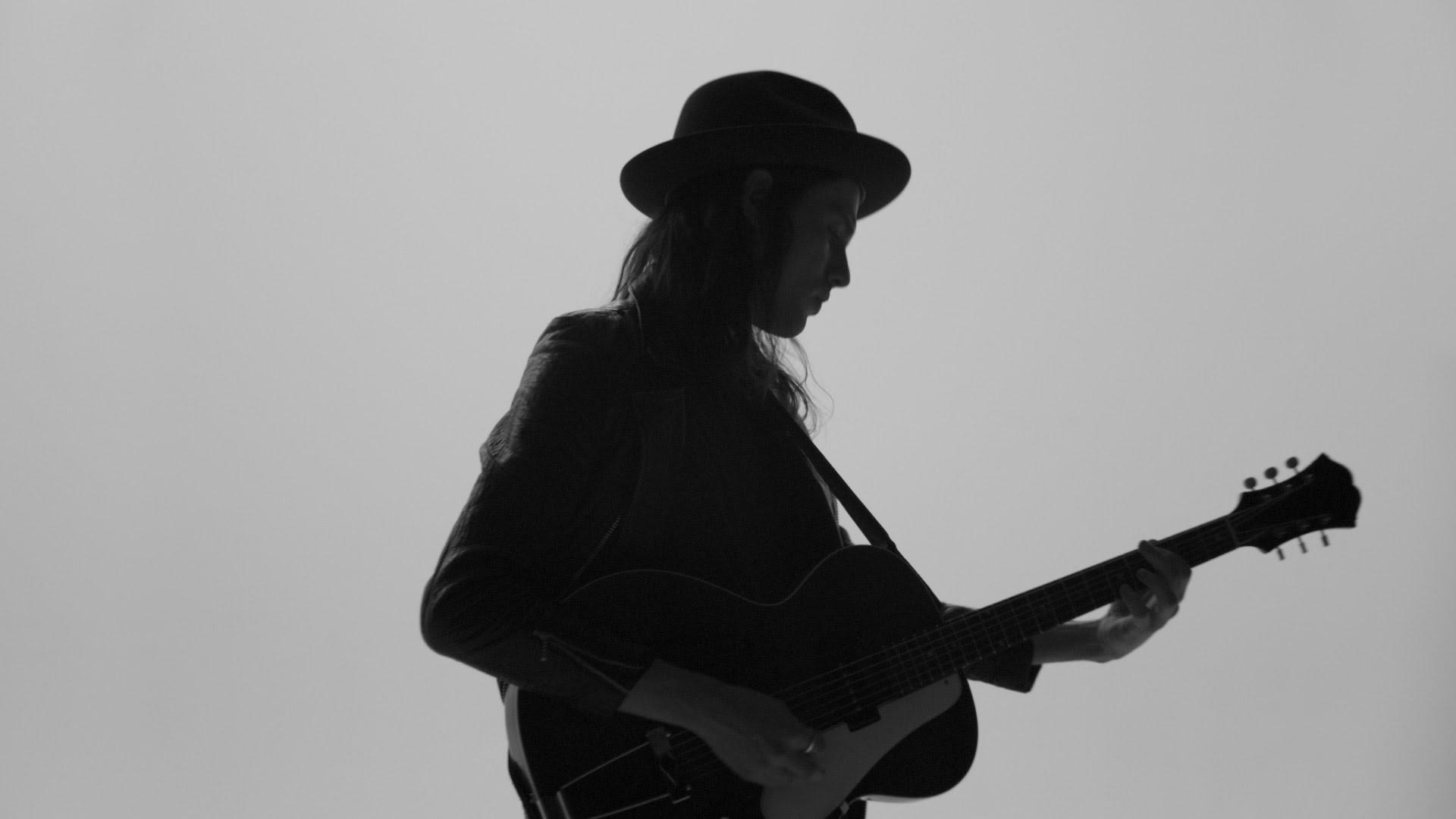 Apple Music - James Bay