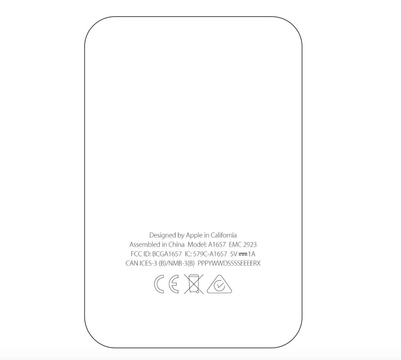 Documentos - Apple Magic Mouse 2 e teclado sem fio