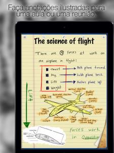Caderno de Desenho Pro
