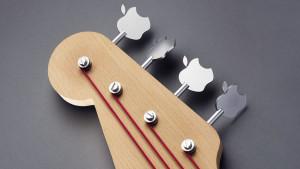 Apple - Música