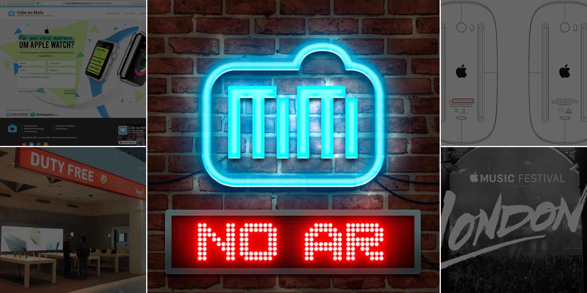 Capa do podcast #144