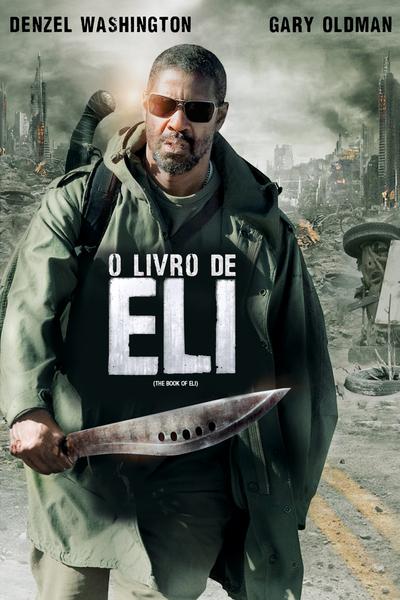 Filme - O Livro De Eli