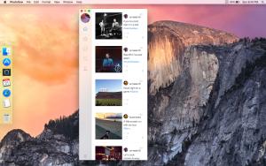 Photoflow para Mac