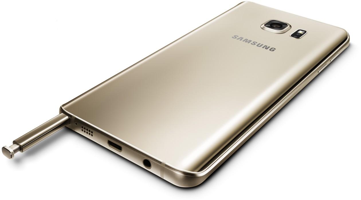 Confira um teste de velocidade surpreendente entre o Galaxy Note5 e o iPhone 6