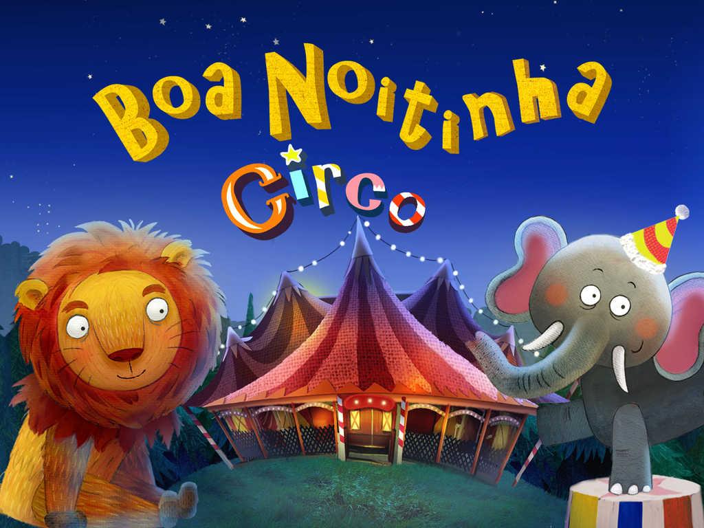 Boa Noitinha Circo