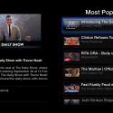 YouTube na aTV Flash (black) 2.6