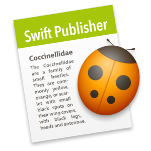 Ícone - Swift Publisher