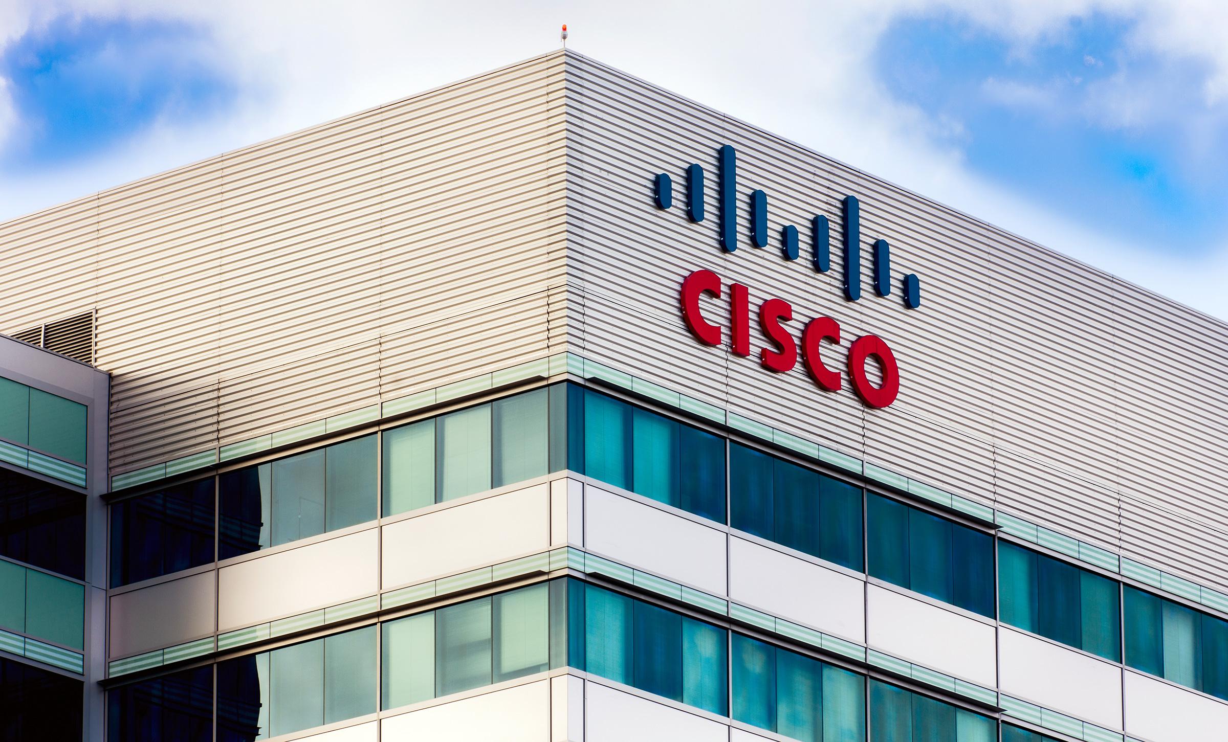 Sede da Cisco