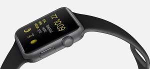 Apple Watch Sport - Space Gray (Cinza Espacial)