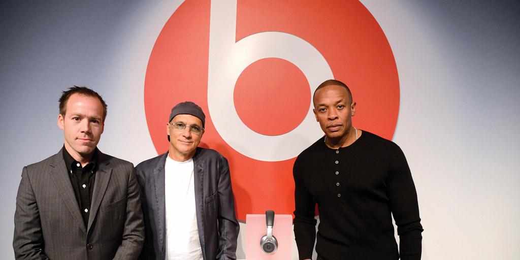 Em entrevista, presidente da Beats fala sobre Apple, críticas aos fones da empresa e mais