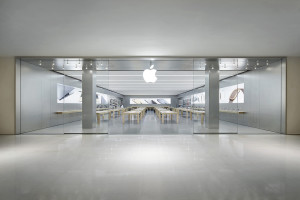 Apple Retail Store - Morumbi