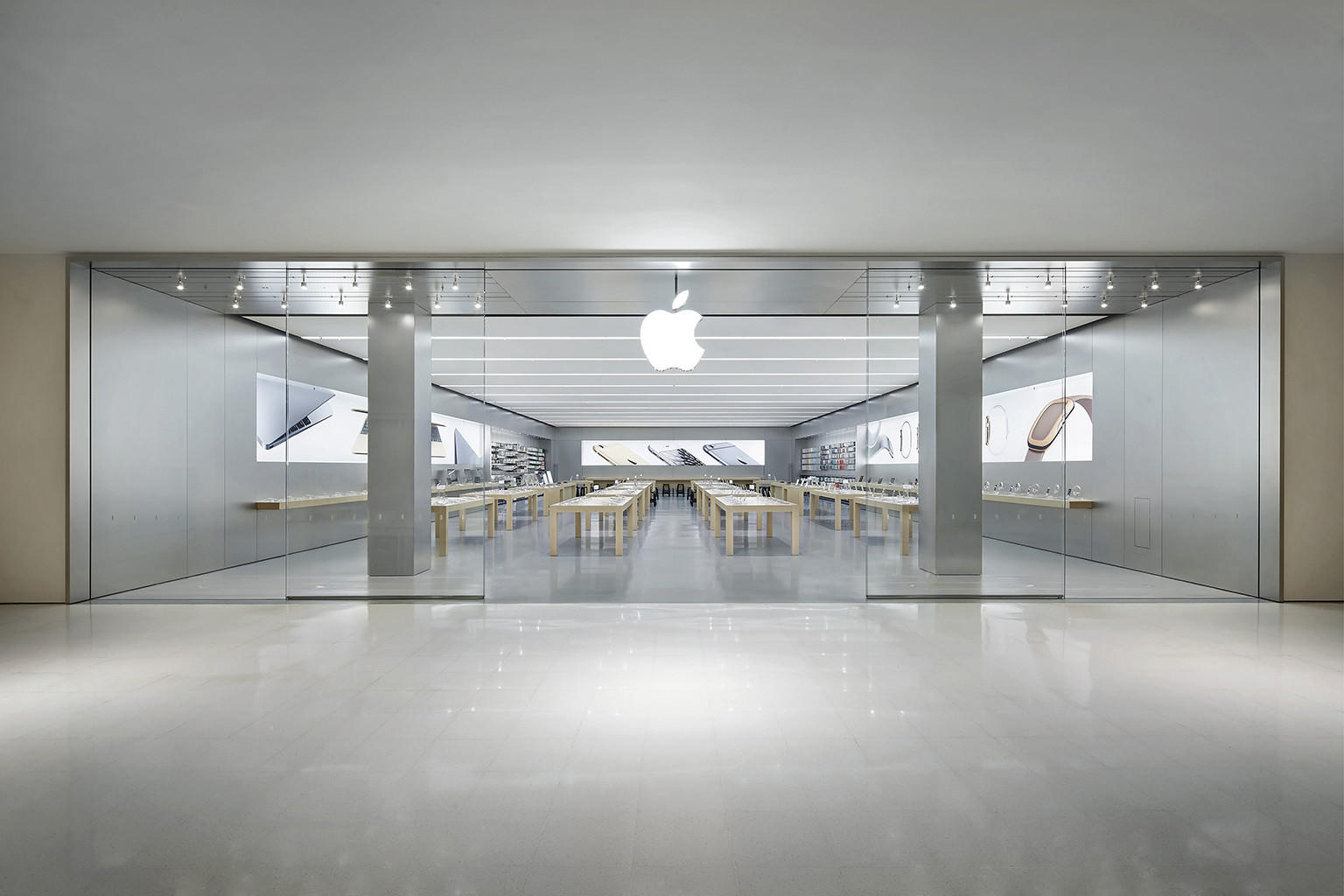 Apple Retail Store - Morumbi