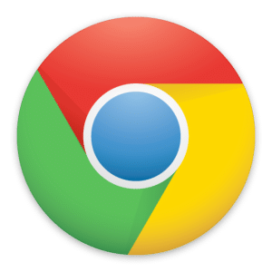 Ícone - Google Chrome para Mac