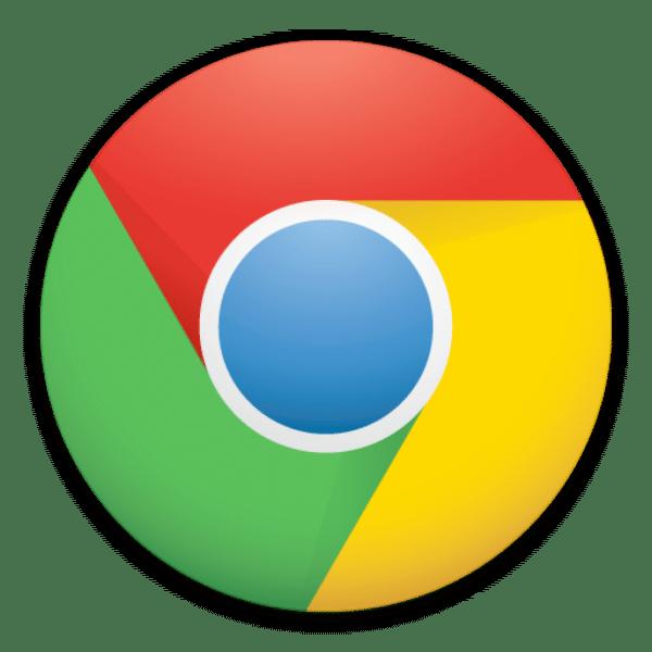 Ícone - Google Chrome para Mac
