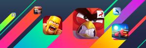 Twitter - App Store Games