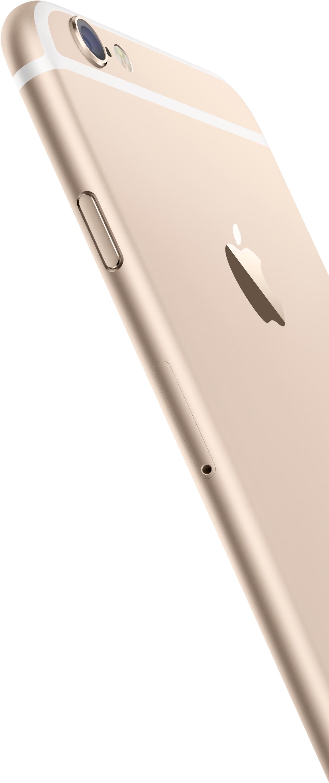 Câmera do iPhone 6